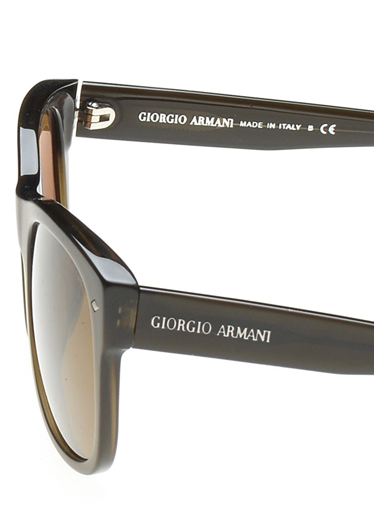 Giorgio Armani: biyografi, fotoğraflar ve markanın tarihi